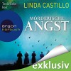 Mörderische Angst (Kate Burkholder 6) - Argon Verlag, Tanja Geke, Linda Castillo