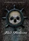 Navi Fantasma (Italian Edition) - Davide Mana, Alessandro Girola