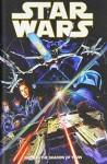 In the Shadow of Yavin, Volume 2 (Star Wars (Dark Horse)) - Brian Wood, Carlos D'Anda