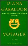 Voyager - Diana Gabaldon, Geraldine James