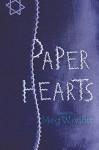 Paper Hearts by Wiviott, Meg (September 1, 2015) Hardcover - Meg Wiviott