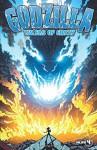 Godzilla: Rulers of Earth Volume 4 - Matt Frank, Chris Mowry, Jeff Zornow