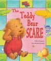 The Teddy Bear Scare! - Gillian Rogerson