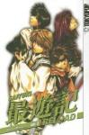 Saiyuki Reload, Volume 3 - Kazuya Minekura