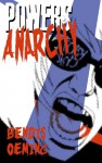 Powers, Vol. 5: Anarchy - Brian Michael Bendis, Michael Avon Oeming