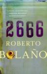 2666 - Roberto Bolaño, Natasha Wimmer