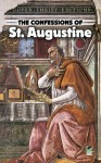 The Confessions - Augustine of Hippo