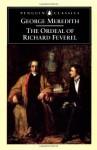 The Ordeal of Richard Feverel - George Meredith, Edward Mendelson