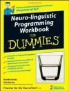 Neuro-Linguistic Programming Workbook for Dummies - Romilla Ready, Kate Burton