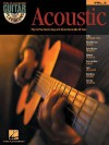 Acoustic [With CD (Audio)] - Jake Johnson