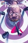 All-New Hawkeye (2015) #4 - Jeff Lemire, Ramón Pérez