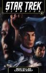 Star Trek Classics Volume 5: Who Killed Captain Kirk? - Peter David, Tom Sutton, Gordon Purcell
