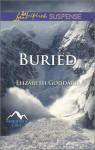 Buried - Elizabeth Goddard
