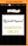 The Scarlet Pimpernel - Michael Page, Baroness Emma Orczy