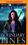 Boundary Lines - Melissa F. Olson