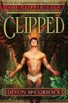 Clipped - Devon McCormack