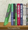 The Complete Pete: The First eBookshelf - all 8 books - Pete Sortwell 2012/13 - Pete Sortwell