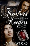 Finders Keepers (Norman Brides Book 2) - Lynn Wood
