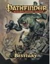 Pathfinder Roleplaying Game: Bestiary - Jason Bulmahn, Brian Cortijo, Greg A. Vaughn, Adam Daigle, Mike Ferguson, Joshua J. Frost, Rob McCreary, Sean K Reynolds, F. Wesley Schneider, Lisa Stevens, James L. Sutter