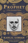 The Prophet - Kahlil Gibran, Suheil Bushrui