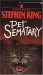 Pet Sematary (Signet) - Stephen King