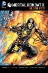 Mortal Kombat X - Shawn Kittelsen, Dexter Soy
