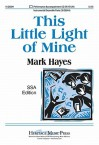 This Little Light of Mine - Mark Hayes