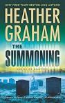The Summoning (Krewe of Hunters #27) - Heather Graham