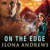 On the Edge - Renée Raudman, Ilona Andrews