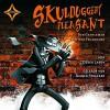 Der Gentleman mit der Feuerhand (Skulduggery Pleasant 1) - Derek Landy, Rainer Strecker, Hoercompany