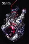 30 Days of Night: Dead Space #1 - Steve Niles, Dan Wickline, Milx