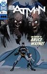 Batman (2016-) #38 - Dave Stewart, Tim Sale, Travis Moore, Tom King, Giulia Brusco