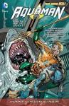 Aquaman Vol. 5: Sea of Storms - Jeff Parker, Paul Pelletier, Sean Parsons