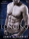 Longing - Jamie K. Schmidt