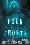 Four Ghosts - James Ward Kirk Fiction, Paula D. Ashe, William Cook, Murphy Edwards, Christine Sutton, William Cook, James Ward Kirk, Mike Jansen