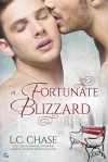 A Fortunate Blizzard - L.C. Chase