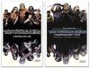 The Walking Dead Compendium ONE & TWO Set (WALKING DEAD): (WALKING DEAD Volume 1 & 2) by Robert Kirkman (The Walking Dead) - Robert Kirkman, Charlie Adlard, Cliff Rathburn, Tony Moore