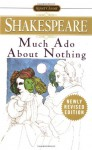 Much Ado About Nothing - David L. Stevenson, William Shakespeare