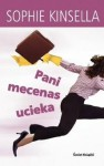 Pani Mecenas Ucieka - Sophie Kinsella