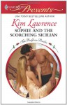 Sophie and the Scorching Sicilian - Kim Lawrence