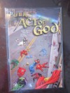 JLA: Act Of God Book 2 of 3 (Elseworlds) - Doug Moench, Dave Ross, George Freeman
