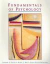 Fundamentals of Psychology - Ed Smith, Susan Nolen-Hoeksema, Daryl J. Bem
