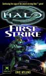 Halo: First Strike - Eric S. Nylund