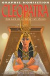 Cleopatra: The Life of an Egyptian Queen - Gary Jeffrey, Anita Ganeri