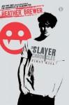 First Kill - Heather Brewer