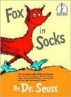 Fox in Socks (Beginner Books(R)) - Dr. Seuss