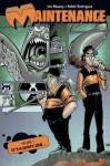 Maintenance Volume 1: It's A Dirty Job (v. 1) - Jim Massey, Robbi Rodriguez
