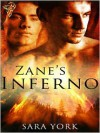 Zane's Inferno - Sara York