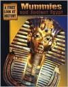 Mummies and Ancient Egypt - Anita Ganeri, Anne Millard