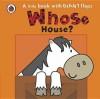 Whose House? - Fiona Munro